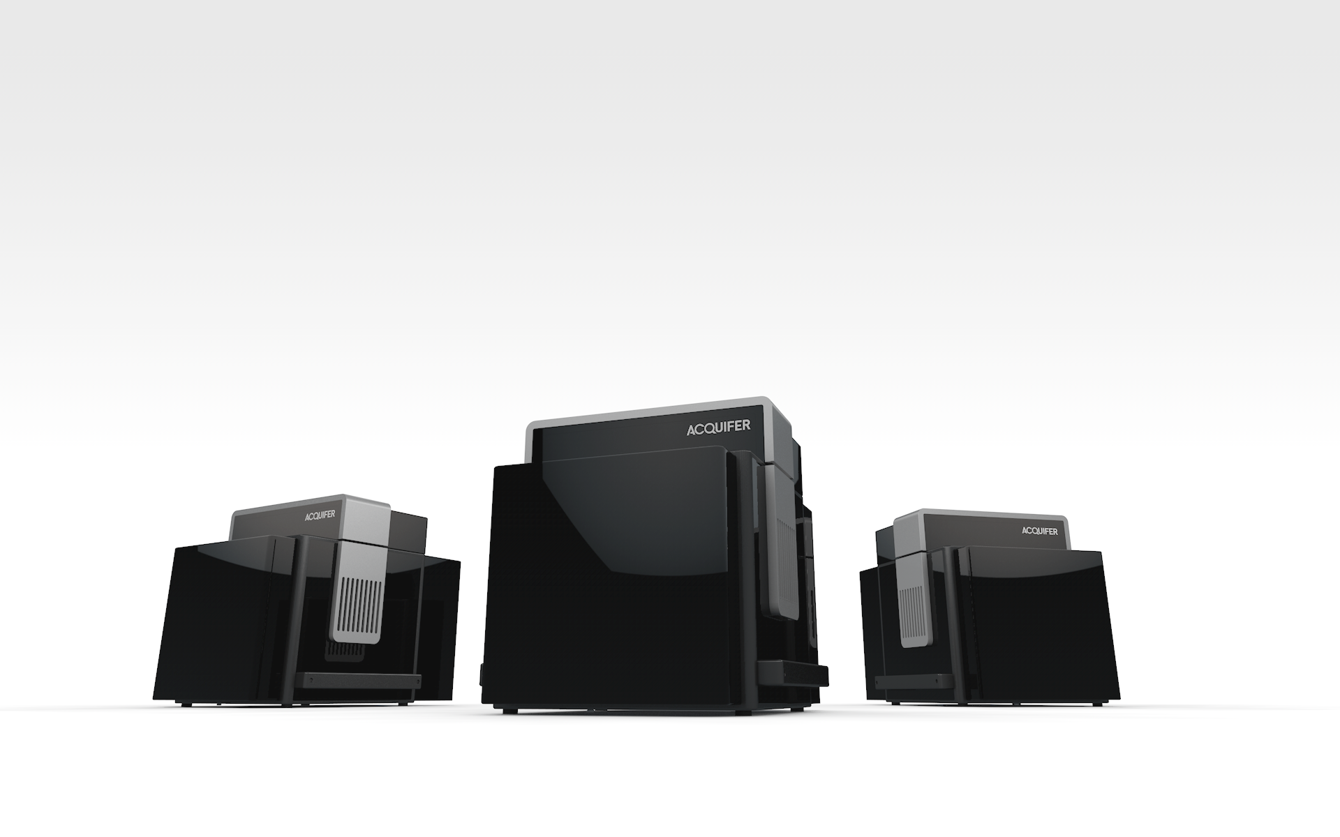 Acquifer HCS Imaging Machine Group