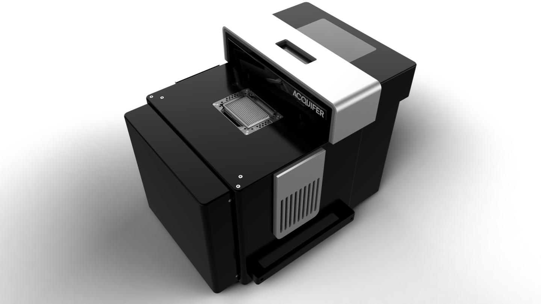 Acquifer HCS Imaging Machine